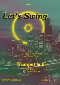 Let's Swing for Trumpet