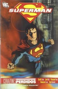 SUPERMAN CORAZONES PERDID Nº1