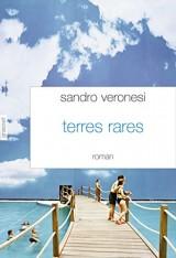 Terres rares: Traduit de l'italien par Dominique Vittoz