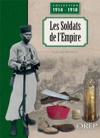 Les soldats de l'Empire