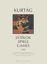 Jatekok - Games - Spiele 8