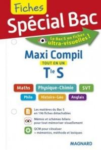 2017 Special Bac Maxi Compil de Fiches Term S