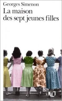 La Maison des sept jeunes filles