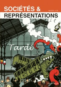 Societes et Représentations Tardi N?29