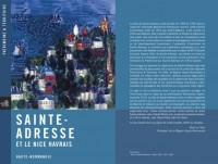 Sainte-Adresse et le Nice Havrais