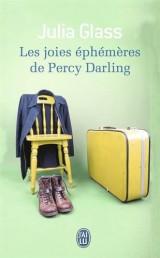 Les joies éphémères de Percy Darling [Poche]