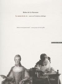 Le miroir de la vie, essais sur l'évolution esthétique