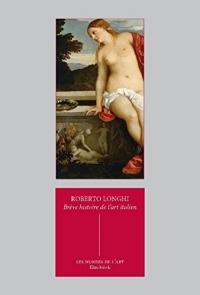 Brève histoire de l'art italien