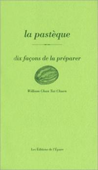 La pastèque : 10 façons de la préparer