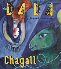 Chagall (Revue Dada N 181)