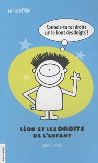 Leon et les Droits de l'Enfant (Petit Format)