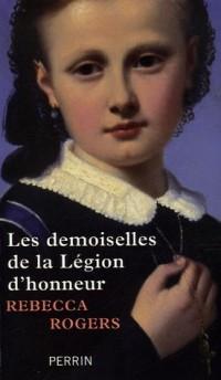 Les Demoiselles de la Légion d'honneur