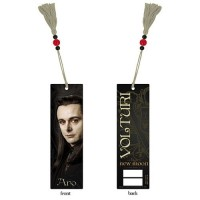 TWILIGHT NEW MOON -BOOKMARK ARO-
