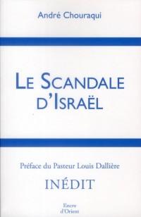 Le Scandale d'Israël