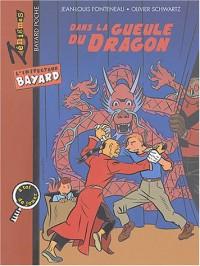 Les Zénigmes, tome 4 : Dans la gueule du dragon