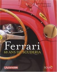 Ferrari : 60 ans de Scuderia