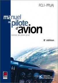 Manuel du pilote d'avion