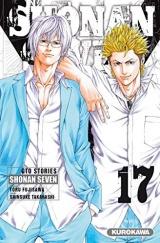 Shonan Seven - GTO Stories - tome 17 (17)