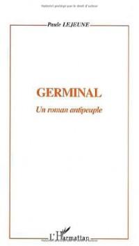 Germinal : un roman antipeuple