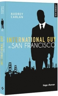International guy - tome 5 San Francisco (5)