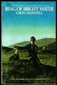 Ring Of Bright Water/Gavin Maxwell Collection (Four Book Box Set)