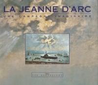 La Jeanne d'Arc