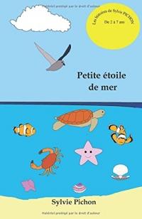 Petite étoile de mer