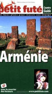 Le Petit Futé Arménie