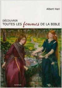 Découvrir toutes les femmes de la Bible