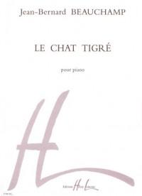 La Chat tigré