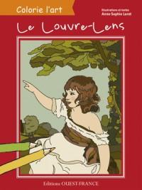 Louvre-Lens (Colorie l'Art)