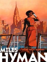 Miles Hyman : L'entre-deux mondes
