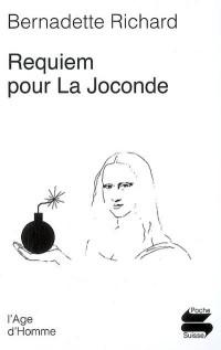 Requiem pour la Joconde