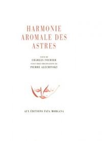 Harmonie aromale des astres