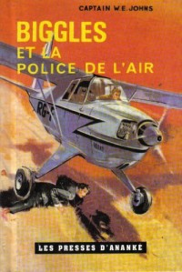 Biggles et la police de l'air