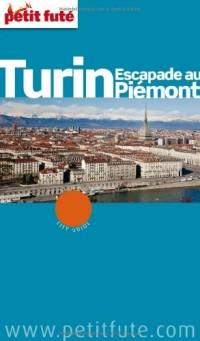 Petit Futé Turin-Piemont