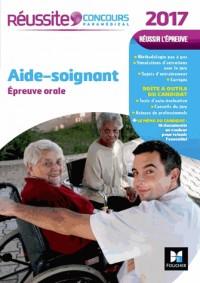 Aide-soignant : Epreuve orale