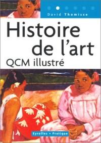 Histoire de l'art : QCM illustré