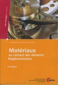 Matériaux au contact des aliments : Réglementation Union européenne, USA, Japon, Chine, Brésil, Russie, Mexique