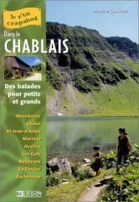 Dans le Chablais : Des balades pour petits et grands