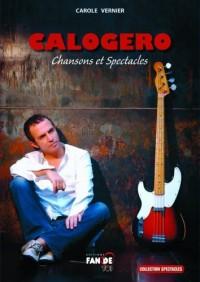 Calogero : Chansons et Spectacles