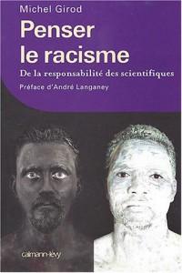 Penser le racisme...