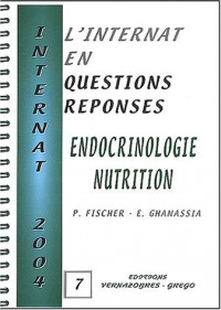 Endocrinologie-Nutrition