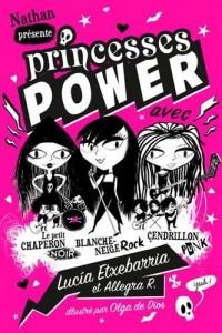 Princesses Power