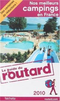 Nos meilleurs campings en France 2010