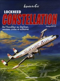 Lockheed Constellation : De l'Excalibur au Starliner, versions civiles et militaires