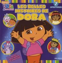 Les belles histoires de Dora