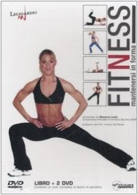 Fitness. Con DVD