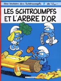 Les Schtroumpfs Lombard - tome 29 - Schtroumpfs et l'arbre d'or (LES) - (INDISP 2018)