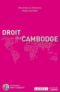 Droit du Cambodge